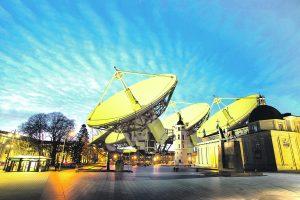 Vilnius taps vartais į kosmosą?