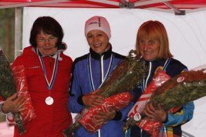 V. Gvildienei – pasaulio veteranų orientavimo sporto čempionato bronza