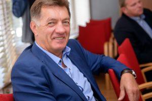 Energetikos komisijos pirmininko pavaduotoju išrinktas A. Butkevičius