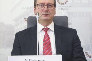 Vilniaus mero posto sieks ir V. Uspaskichas