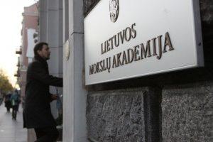 Lietuvos mokslo premijos laureatams – po 29 tūkst. eurų