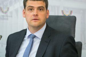 R. Žemaitaitis garantuotas, kad rudenį vėl taps TT pirmininku