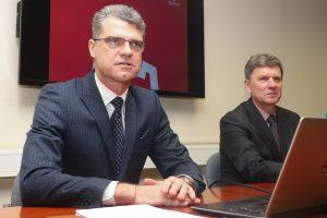 Vilniaus opozicija kaltina valdžią susitarimais su atliekų vežėjais