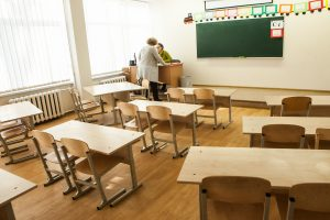 Sugrąžinti mokytojo specialybei prestižą – misija įmanoma?