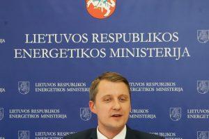 Ž. Vaičiūnas: Rusija ruošiasi Baltijos šalių elektros tinklų atjungimui