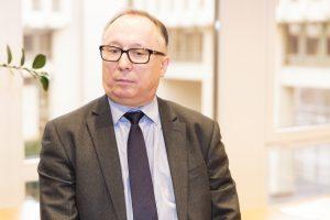 Politologas: konservatorių išvada, kad Lietuvoje žlunga demokratija – per ankstyva