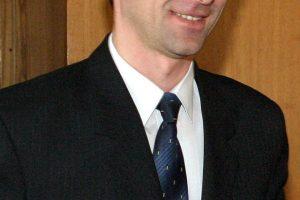 Atsistatydina teisingumo viceministras R. Bakšys (papildyta)
