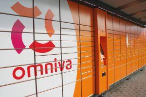 Dėl augančios elektroninės prekybos ketina plėsti paštomatų tinklus