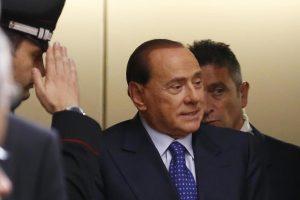 Sicilijos rinkimuose vėl iškilo S. Berlusconi remiama partija