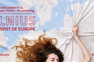 Skandalingoji Vilniaus reklama: ką mano premjeras?
