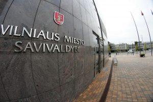 Protestuotojams Vilniaus valdžia nurodė po savaitės pašalinti palapines
