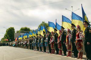 Maždaug 40-čiai Rusijos artistų uždrausta atvykti į Ukrainą