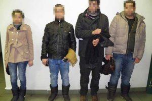 Bausmių sulaukė nelegalų iš Vietnamo gabentojai