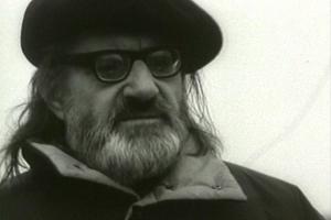 Netektis: mirė poetas Vytautas P. Bložė