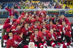 Lietuva į Baltijos ledo ritulio iššūkio taurės turnyrą siunčia jauną rinktinę