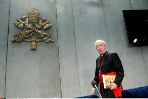 Britų katalikų kardinolas aplankė Gazos Ruožo krikščionis