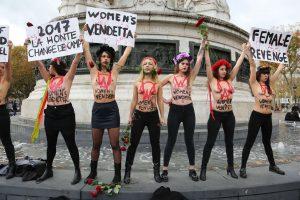 Apklausa: pusė gyventojų tiki, kad moterys pačios kaltos dėl smurto