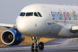 """""""Small Planet Airlines"""" skaičiuoja augančias pajamas"""