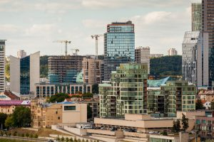 Vyriausybė pritarė taikos sutarčiai su Vilniaus savivaldybe