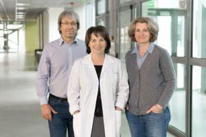 VU mokslininkai – pirmieji lietuviai, iššifravę bakterijos genomą