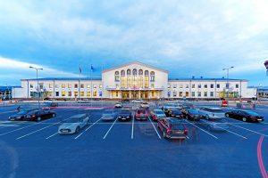 Vilniaus oro uostas pristato naują automobilių stovėjimo paslaugą