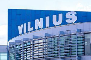 """""""Google Maps"""" atvėrė Vilniaus oro uosto vidų"""