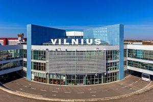 Šių metų gegužė Lietuvos oro uostams buvo rekordinė