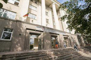 S. Skvernelis neketina LEU rūmų perleisti į Vilniaus valdžios rankas