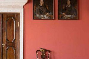 Vilniaus vyskupai ir jų portretai