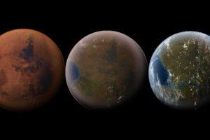 NASA sugalvojo, kaip Marse sukurti dirbtinį magnetinį lauką