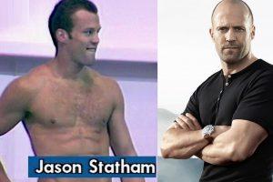 J. Stathamas šuolininko į vandenį karjerą iškeitė į aktorystę