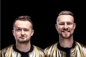 Penkiose Lietuvos arenose – dviejų Mantų stand-up šou