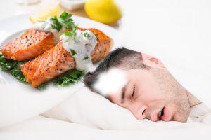Greičiau numesti svorio padės tinkamai nustatytas miegojimo tipas