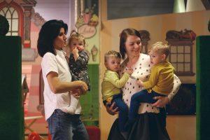 Trynukų mamos rūpesčiai: mintyse dėlioju apkabinimų grafiką