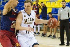 M. Gecevičius buvo rezultatyvesnis, bet laimėjo M. Pociaus komanda
