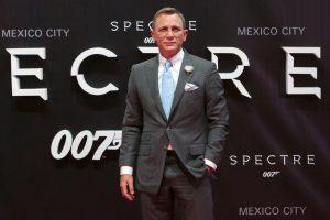"""D. Craigas atsivėrė: """"baisiai"""" pasiilgs Džeimso Bondo vaidmens"""