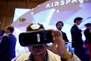 Lisabonoje vyksta didžiausia Europoje technologijų konferencija