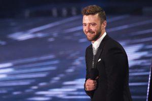 """Dainininką J. Timberlake'ą """"Cirque du Soleil"""" apkaltino kūrinio vagyste"""