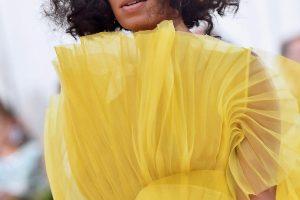 Beyonce sesers Solange albumas – JAV muzikos hitų viršūnėje