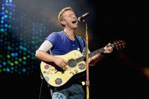 """""""Coldplay"""" naujausio turo koncertas – per LRT radiją"""