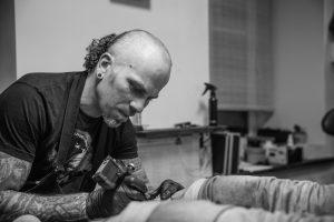 Tikėtina, kad lietuviai tatuiruočių turėjo dar pagonybės laikais