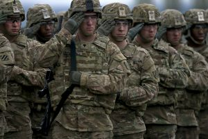 Rusija pareiškė, kad ES nepajėgi susikurti bendrų ginkluotųjų pajėgų