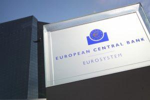 ECB tapo per daug galingas, sako Vokietijos vyriausybės patarėja