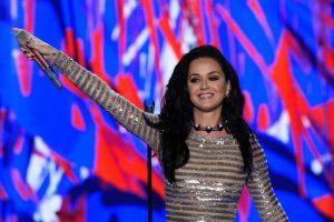 K. Perry naujame albume apdainuoja savo seksualinį gyvenimą