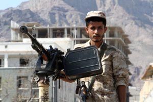 Jemene įtampa: užmušta per 10 civilių, prezidentas atmetė taikos pasiūlymą