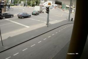 Policija prašo pagalbos: ieško eismo įvykio Vilniuje liudininkų