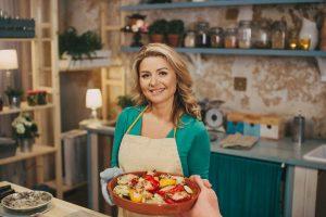 """Naujo LRT sezono staigmena – """"Beatos virtuvė"""""""