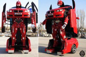 Realūs automobilių pasaulio transformeriai – jau pakeliui?