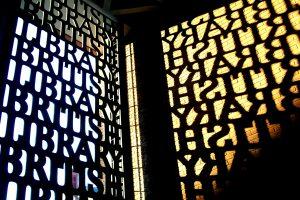 Britų bibliotekoje – viso pasaulio įmanomi garsai