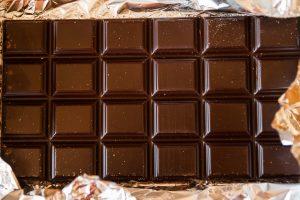 Konditeriai sukūrė... karščiui atsparų šokoladą